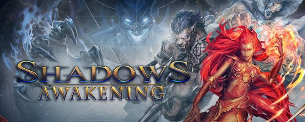 Shadows Awakening download