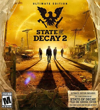 State of Decay free download