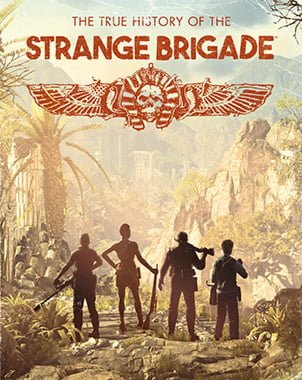 Strange Brigade download