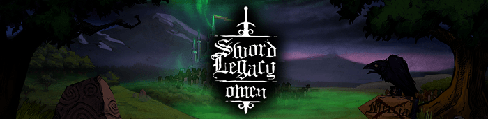 Steam code Sword Legacy Omen prophet