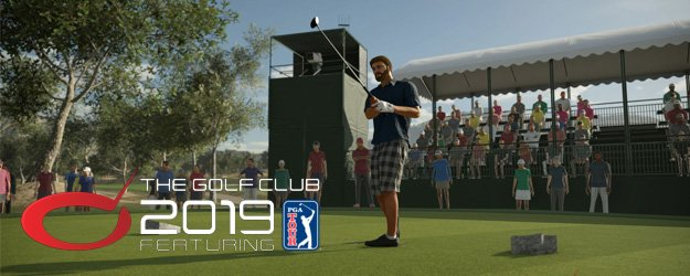 The Golf Club 2019 free download
