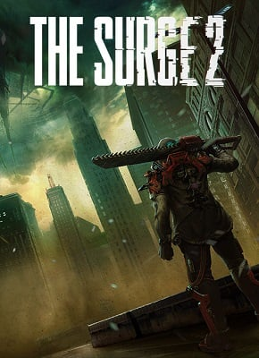pre order The Surge 2 download