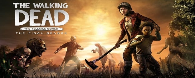 The Walking Dead - The Final Season steam