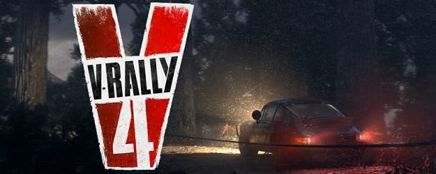 V-Rally 4 full version