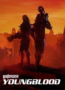 Wolfenstein game free download