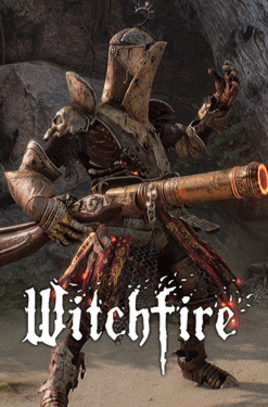 Witchfire free game pc